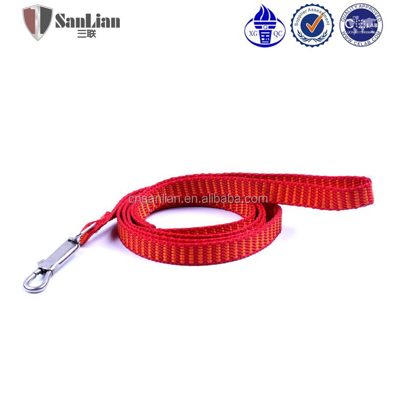 Eco-friendly PP hand free dog leash dog lead