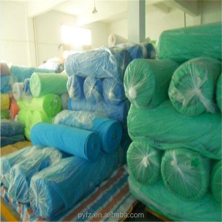 multipurpose 100% polyester weft microfiber cloth towel fabric in rolls