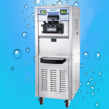 50L Precooling guangzhou ice cream machine,ice-cream mochi machine,ice-cream machine(ZQR-6250)