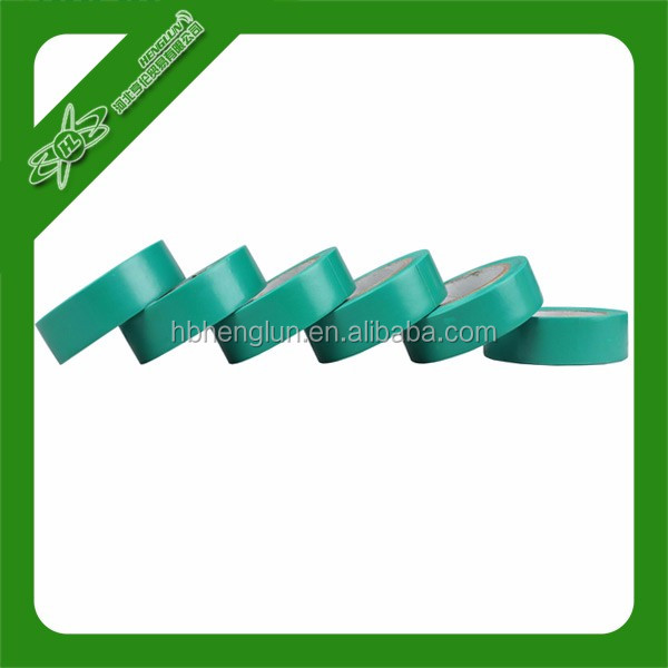high voltage Heat Shrinkable electrical insulation Bus Bar electric Tape