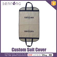 Non-Woven Suit Cover Bag