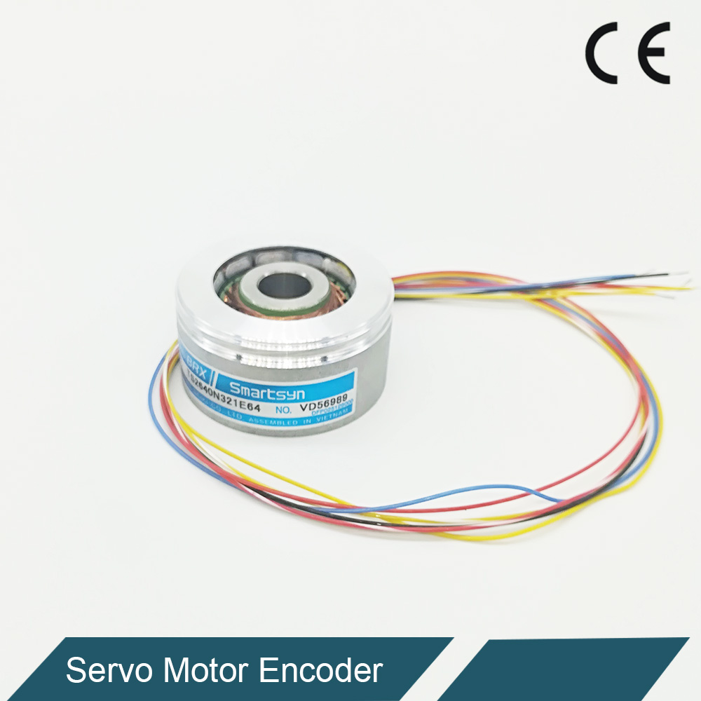 New and Original TS2640N321E64 Tamagawa encoder