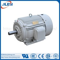 China professional manufacture three phase 200kw electric motor price