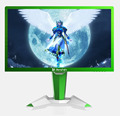 gaming monitor-hot sale 27inch led module display