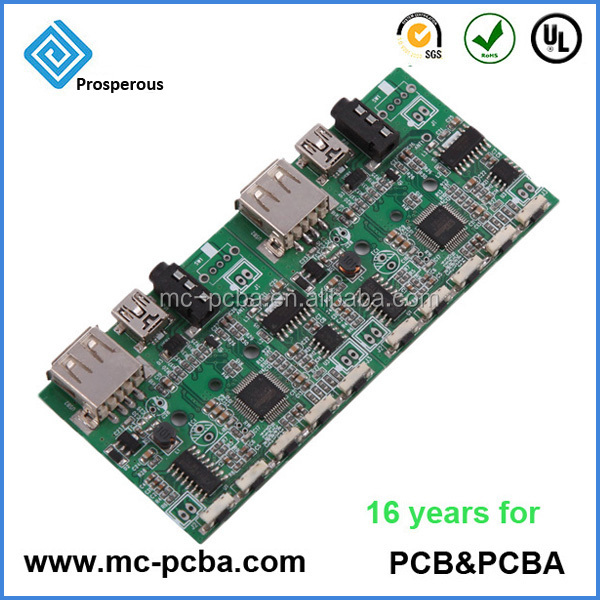 PCB assembly manufacturer in Shenzhen