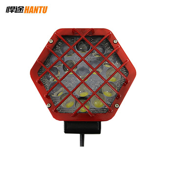 ip67 offroad auto led work light bar