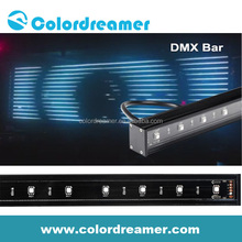 DMX512 LED RGB BAR factory sell directly