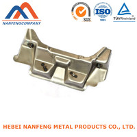 Auto Parts Factory Customized Punched Hardware Auto Parts