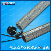 Patent Product 6ft aquarium led lighting double-end power input LED lamp