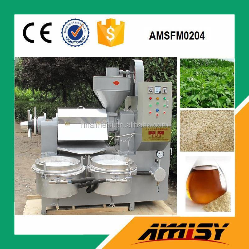 HOTTEST IN CHINA Vegetable niger seed/sesame seeds oil mill 6YL- 165A /0086-13607671192