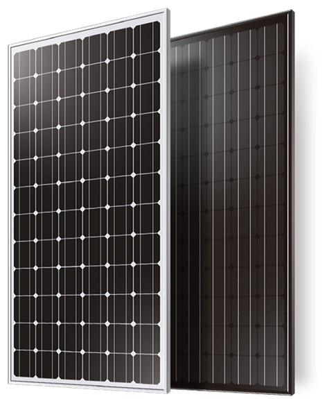 330w mono solar <strong>panel</strong> 72 cells high quality