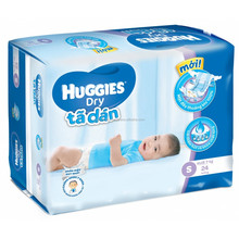 Huggies Dry Medium ( S 24),diaper dry, baby 's health