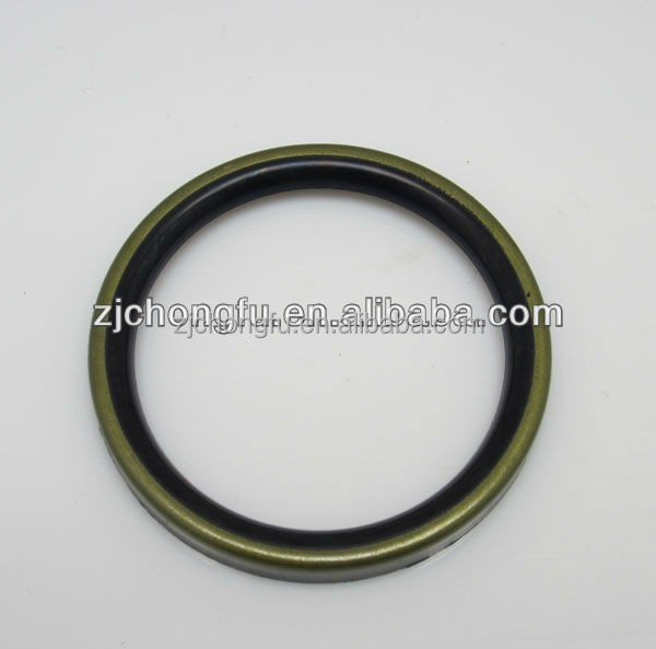 Automotive high performance tractor oil seal