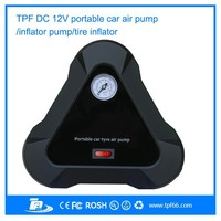 portable car instant tyre inflator
