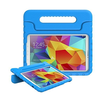 Tab E 9.6 T560 Kids Case, ShockProof Convertible Handle Light Weight Stand Cover Case for Samsung Galaxy Tab E 9.6 Inch
