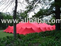 Stretch Tents & Marquees