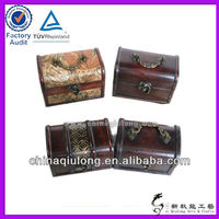 Cheap Antique Small Wooden Box Wholesale