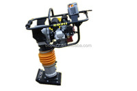 gasoline engine tamping rammer HCR80
