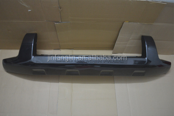 Car Replacement Parts Bumper Guard for Toyota Prado FJ150 2010