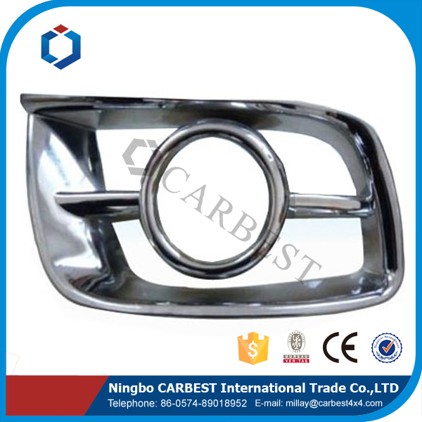 High Quality Fog Lamp/Light Case /Cover For Toyota Hiace Quantum 2005-Up