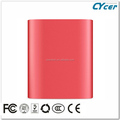 Hot selling 10400mAh power bank with low price