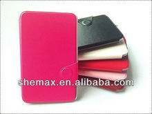 Ultra Slim Book Cover Leather Case Flip Case Cover Wallet Case Hard Back Cover Folio For Samsung Galaxy Tab 3 7.0 P3200