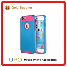 [UPO] Stocks Shockproof Armor Cell Phone Cover for iPod Touch 5 6 Case