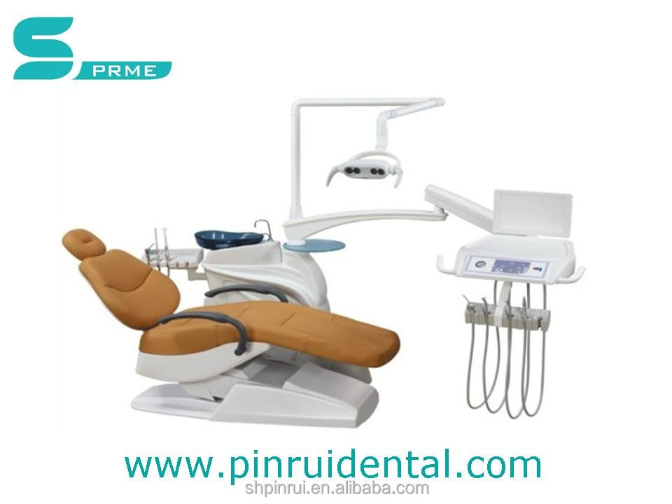 Hydraulic dentist chair,Luxury Dental chair unit and hydraulic chair for dentist