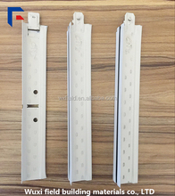 Ceiling t grid main tee cross tee wall angle