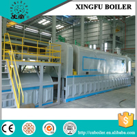 Large Capacity Continuous Waste Tire / Rubber / Plastic Pyrolysis Plant With Ce,Sgs,Iso