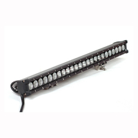 "Wholesale YC018 120W 8400lm 25"" Off Road Truck Driving Light Car Flood LED Light Bar"
