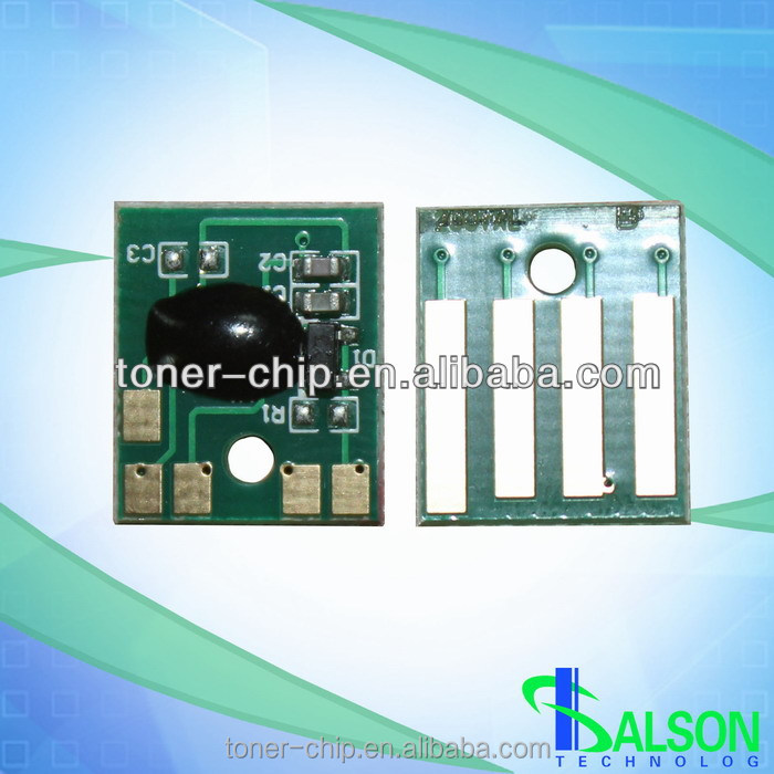 50F5X00 Resetter toner chip for Lexmarks MS410 MS510 MS610