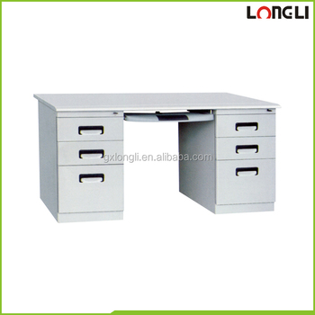 Hot Sell Office Furniture Office Desk Modern Manager