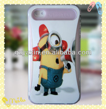 Watertransfer Mobile Case For Apple iPhone 6 Cute Phone Case Any Design Welcome For iPhone 6 Watertransfer Case