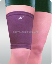 Compression support warm thigh protector
