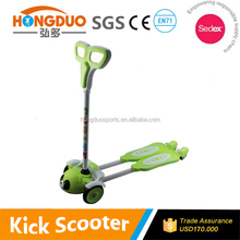 Wholesale Frog Adult Swing Scooter
