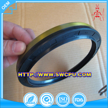 OEM Nitrile Mechanical rubber oil seal ring for valve