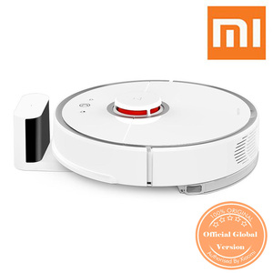 International Version Xiaomi Mijia Roborock Vacuum Cleaner 2 Automatic Area Cleaning 2000pa Suction 2 in 1 Sweeping Mopping