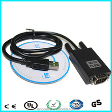 Industrial pc 9pin Usb 3.0 to rs232 Converter