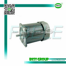 dc motor power consumption