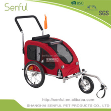 Trending products Bicycle Pet Trailer