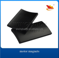 Motor Neodymium Arc Magnets, Customized,STRONG,hard