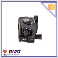 Good quality motorcycle electric parts handle switch have air choke for sale