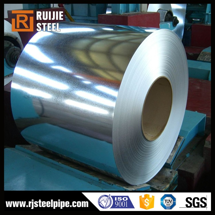 prime hot dipped galvanized steel coil, rolled steel strips, saph440 steel coil
