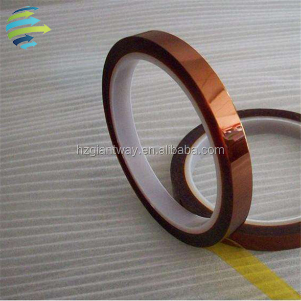 polyimide film heater kap ton tape fn clear kap ton tape paper plastic for insulation