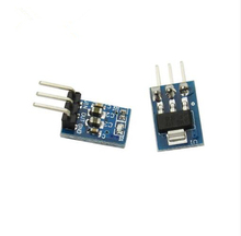5pcs/lot 5V To 3.3V DC-DC Step-Down Power Supply Buck <strong>Module</strong> AMS1117 800MA