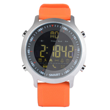 Waterproof EX18 wholesale smart wrist watch for <strong>Android</strong> and iOS phone
