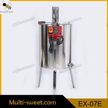 Wholesale 12 Frame Honey Extractor/Shake Honey Processing Machine/Honey Centrifuge With Cheap