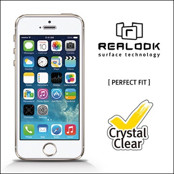 [REALOOK KOREA] Screen Protector