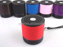 Portable loud music wireless mini Bluetooth speaker for MP3/MP5 player/PC and mobile phone